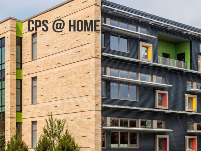 CPS at Home